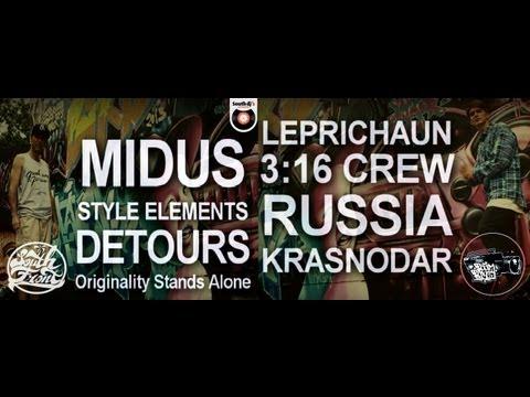 Short box #4 Midus & Leprichaun