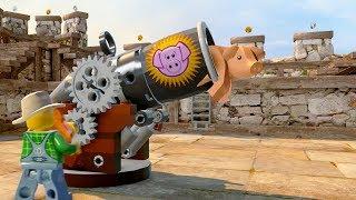 ЛЕГО ХРЮШКО-ПУШКА  LEGO CITY UNDERCOVER  ЛЕГО ПРОХОЖДЕНИЕ▶ Игры за копейки: https://glykshop.ru/▶ Еще ролики от Глюка тут: https://vk.com/kanalglykaПривет! Вы на Канале Глюка =) На этом канале я отрываюсь с друзьями в Happy Wheels (хэппи вилс), Minecraft, Симулятор Козла (goat simulator), Kerbal Space Program (KSP), Scrap Mechanic (Скрап механик), Bitardia, Portal 2, Rayman Raving Rabbids, Catlateral damage, Half Life 2 (Кайф Лайф), GTA 5 (ГТА 5), duck game,  и других упоротых и угарных игр!  Люблю смешные глюки в играх. Иногда онлайн игры =)Я не снимаю летсплеи - я снимаю развлекательное шоу при помощи игр! Люблю старые добрые игры времен Sega, Dendy, Playstation, но они не очень популярны потому их делаю мало. В общем посмотрите мои ролики по Happy Wheels, Kerbal Space Program (KSP) и Симулятору Козла и вы сами все поймете.Мечтаю стать крупным Ютубером.Для деловых предложений - glyk@upyour.games