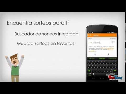 Video of Premit Sorteos