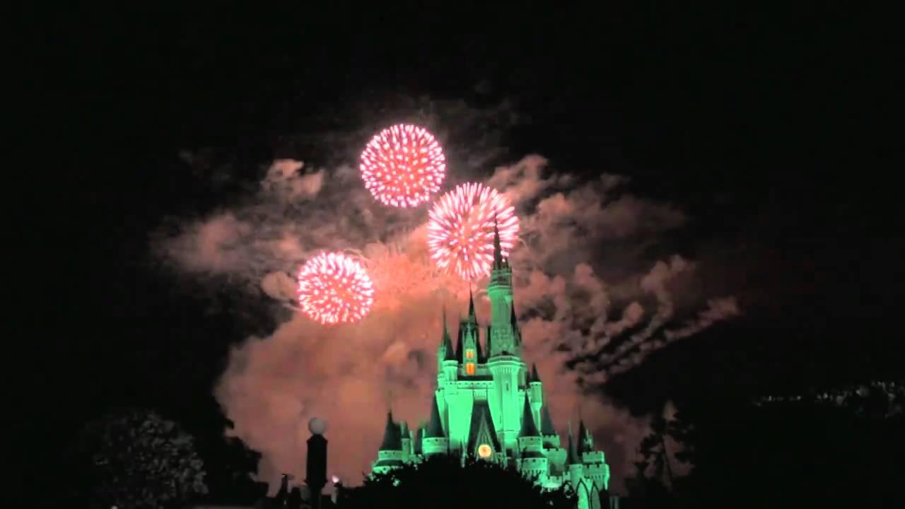 Summer Nightastic Fireworks Spectacular