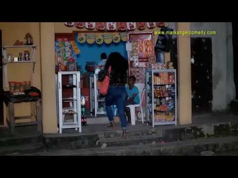 DONT OFF IT Mark Angel Comedy Episode 119