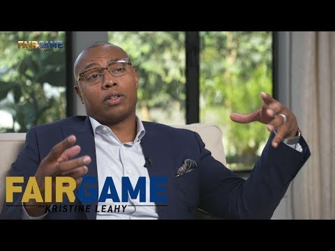Kobe walked away with 4 friends from 20 years in the NBA... Caron Butler is one of them | FAIR GAME