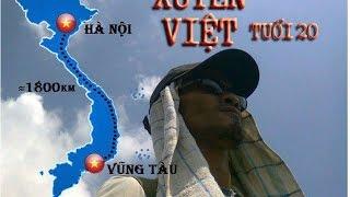 Hành Trình Xuyên Việt TUỔI 20