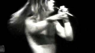 Black Oak Arkansas - Keep The Faith