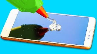 Video 25 GLUE GUN HACKS YOU HAVE TO TRY MP3, 3GP, MP4, WEBM, AVI, FLV Agustus 2019