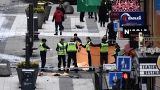 Nonton Stockholm Terror Compilation Video Of Attack On Drottninggatan April 7 2017 Sweden Film Subtitle Indonesia Streaming Movie Download