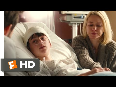 The Book Of Henry (2017) - Henry Has A Tumor Scene (3/10) | Movieclips