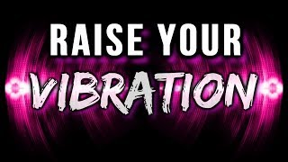 Video How to SHIFT Your VIBRATION & BECOME AN ENERGETIC MATCH to Your Desires! (law of attraction) MP3, 3GP, MP4, WEBM, AVI, FLV November 2017