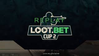LOOT.BET CUP 2 || Pride vs Nemiga || bo3 || by Toll & Deq map2