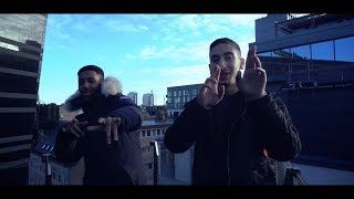Nathan K ft Ricky Rich - Hon e fly (officiell musikvideo)