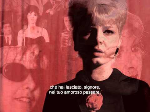 Τζένη Βάνου - ΜΑ ΑΥΡΙΟ, ΚΥΡΙΕ (Italian Subtitles)