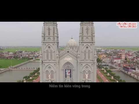 Bài ca: ĐẤT MIỀN BÙI CHU – Lm  Bùi Ninh – Thể hiện: Gia Hiếu & Tốp ca