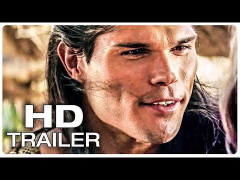 SAMSON Trailer 2 (2018) Rutger Hauer, Billy Zane Action Movie HD