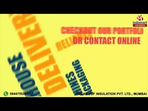 Omkar Puf Insulation Pvt. Ltd