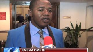 Electronic Currency Trade In Nigeria