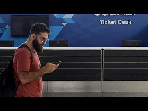 Καταγγελίες επιβατών για έλλειψη ενημέρωσης από την Cobalt…
