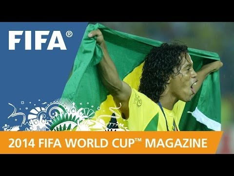 2014 FIFA World Cup Brazil Magazine - Episode 23