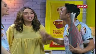 Video Shaheer kecarian Ayu! | Pesbukers Ramadhan ANTV 6 Mei 2019 MP3, 3GP, MP4, WEBM, AVI, FLV Juli 2019