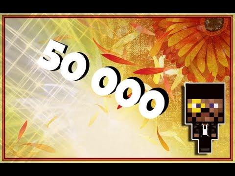 [МиниПодкаст] Поздравление MrDragunooov c 50.000 подписчиками от Корби