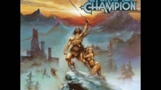 Video Eternal Champion - The Armor of Ire (2016) MP3, 3GP, MP4, WEBM, AVI, FLV Juli 2019