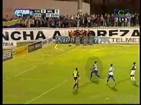 Grandes jugadas de Efraín Cortés