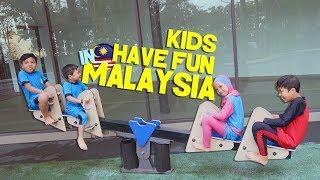 Video Gen Halilintar Have Fun di Malaysia MP3, 3GP, MP4, WEBM, AVI, FLV Mei 2019