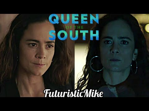QUEEN OF THE SOUTH SEASON 4 EPISODE 2 RECAP!!!
