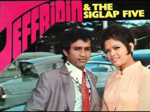 Gadis Manja - Jeffrydin & The Siglap Five