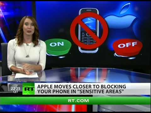 Apple ready to shut down your iPhone