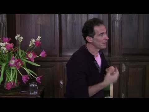 Rupert Spira Video: Stand Knowingly As the Awareness Itself