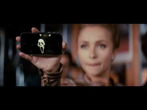Scream 4 (Featurette)
