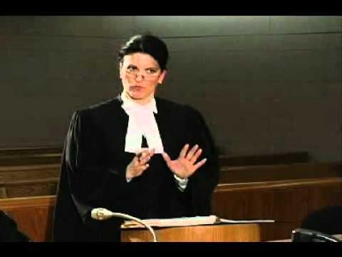 Étape 7 du procès - Contre-interrogatoire de l'accusé