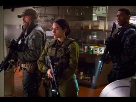 The Last Ship Season 2 Episode 12 Review w/ Travis Van Winkle   AfterBuzz TV