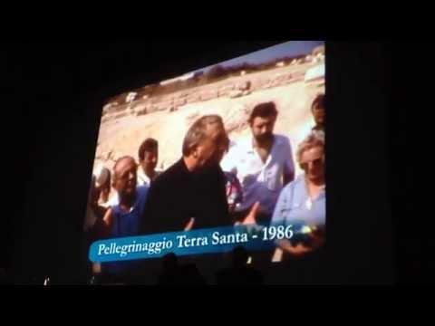 Al teatro di Varese la presentazione della vita di Don Giussani