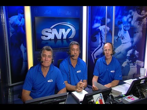 Video: W.B. Mason Post Game Extra: 07/28/14 d'Arnaud leads Mets to win