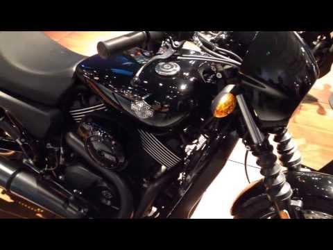 Vídeos Harley Davidson Softail Low Rider