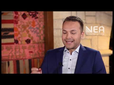 "Video - Βίντεο: ""Στο Επίκεντρο"" ο Χρήστος Μαρκογιαννάκης για το ψηφοδέλιο και όχι μόνο..."