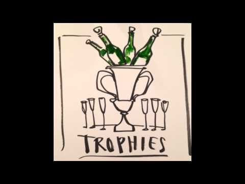 """Drake - Trophies [Official Version] """"HD""""."""
