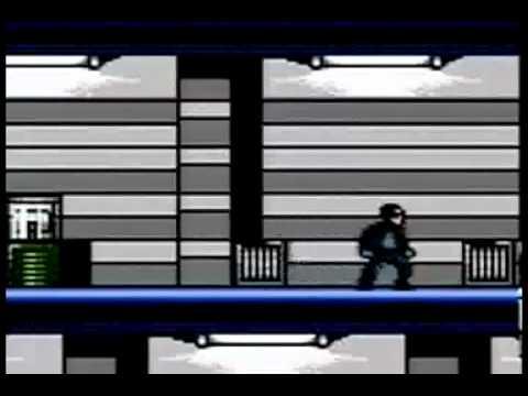 Angry Video Game Nerd №71 - Terminator 2 (RUS)