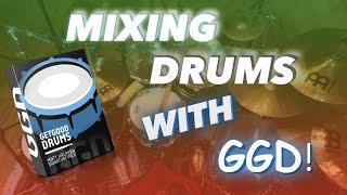 Drum Mix Tutorial