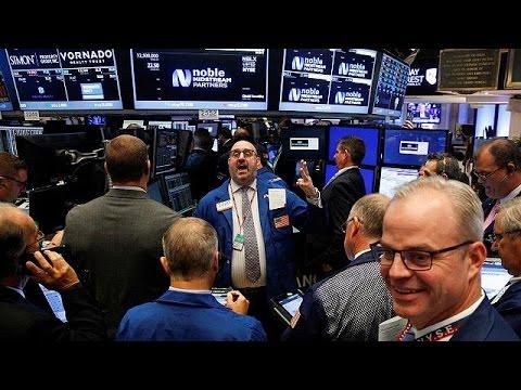 ΕΚΤ: Σκέψεις για περιορισμό του προγράμματος QE; – markets