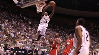 Kenneth Faried Lockout Highlights - Provo