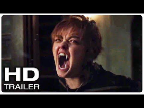 X-MEN: THE NEW MUTANTS Wolfsbane Trailer (NEW 2020) Superhero Movie HD