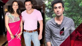 Video OMG! Sohail Khan's Wife Seema Khan LEAVES His House, Ranbir Kapoor's Dating Secrets REVEALED MP3, 3GP, MP4, WEBM, AVI, FLV Oktober 2017