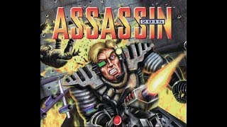 Assassin 2015 (1996) LONGPLAY | a FMV FPS with Flaws