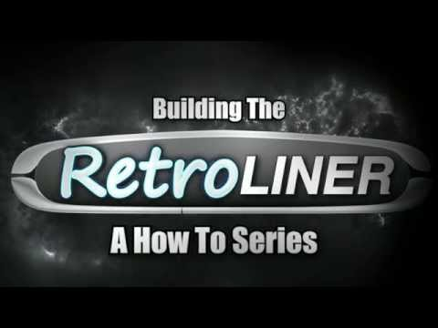 'Building The Retroliner', Episode 1  -  A TruckGuysTV eLearning Online Exclusive