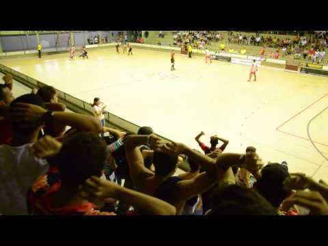 Video - Hóquei Sport Recife 7x2 Náutico - Brasileiro de 2013 - Torcida Brava Ilha - Brava Ilha - Sport Recife - Brasil