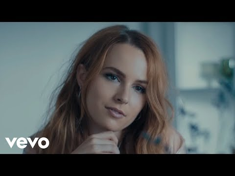 Atlantis - Bridgit Mendler feat. Kaiydo (Video)