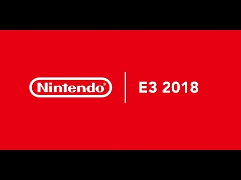 The Doctor's Nintendo E3 2018 Review