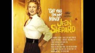 Download Lagu Jean Shepard- Colour Song ( I Lost My Love) Mp3